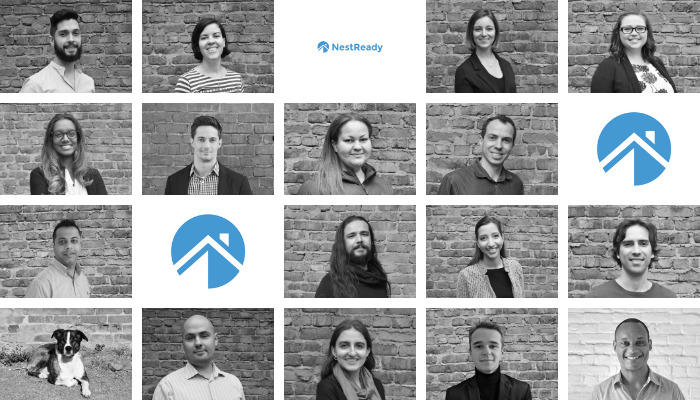 Learn About NestReady's Growing Team!