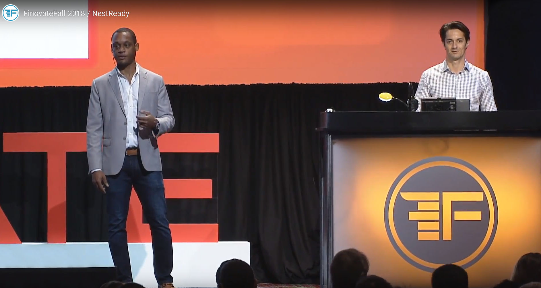 Finovate Demo Video Archives