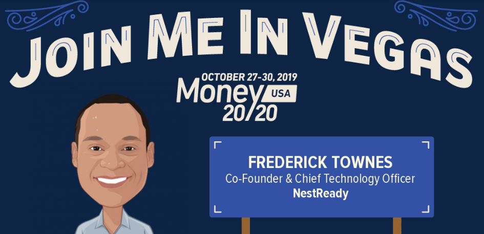 Powering Personalization in the Home buying Journey at Money2020