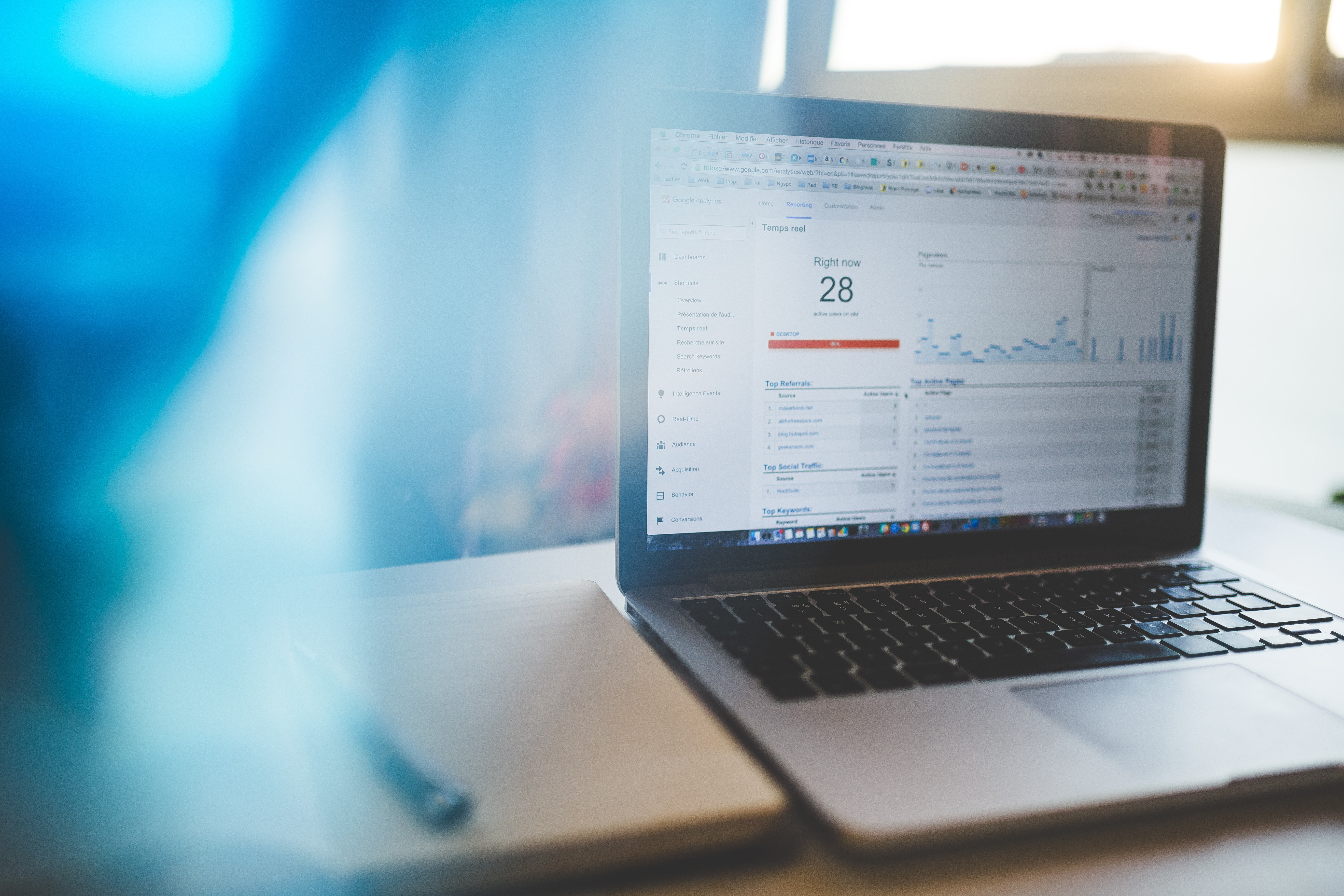 The Impact of COVID On Lenders' Website Traffic In The US - 2020