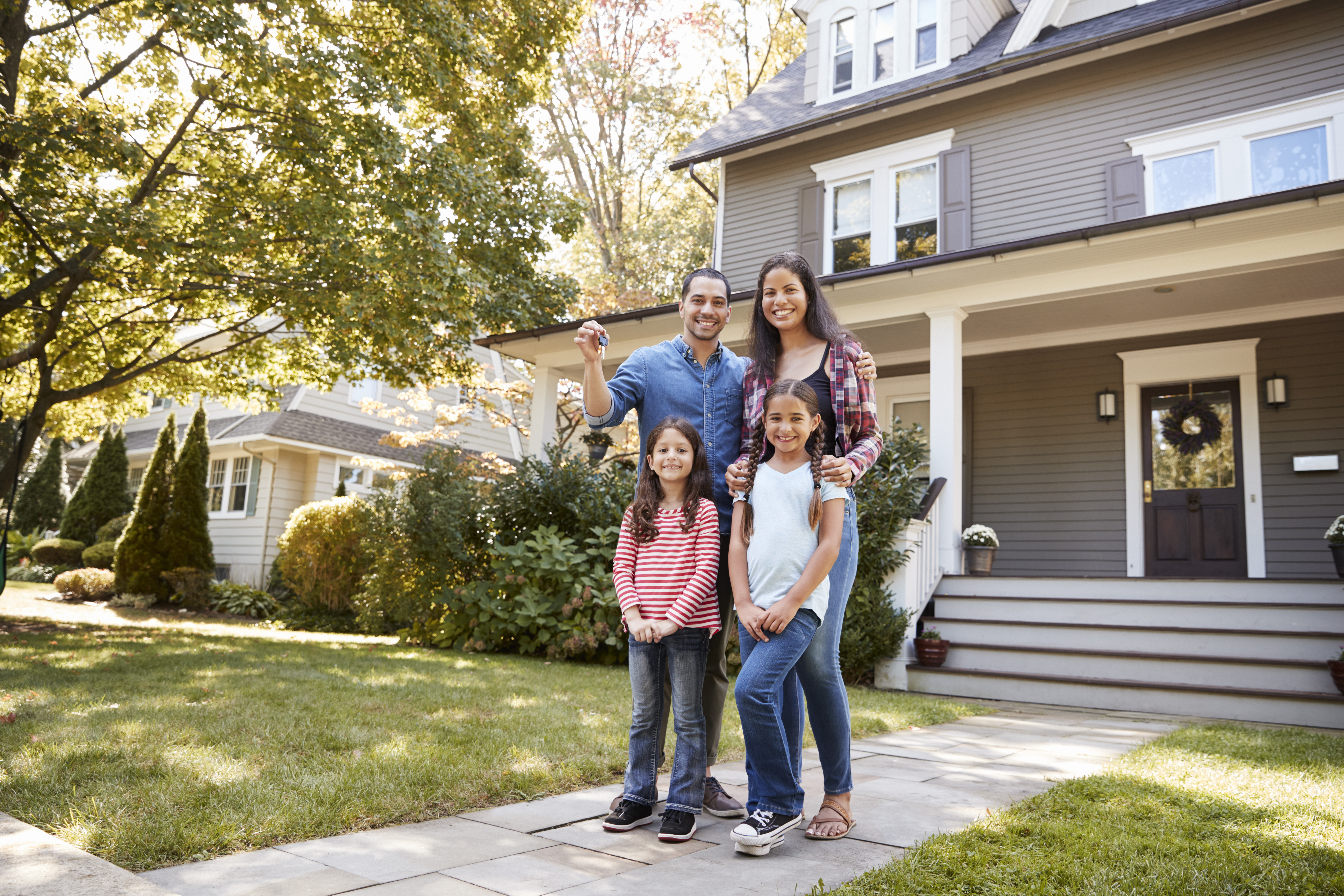 How to Own the Home Buying Journey