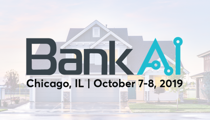 Delivering Personalized Homebuying Experiences Through AI at Bank AI 2019