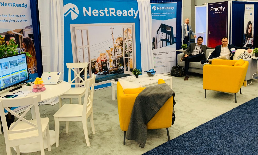 NestReady Brings the End-to-End Homebuying Journey to MBA 2019
