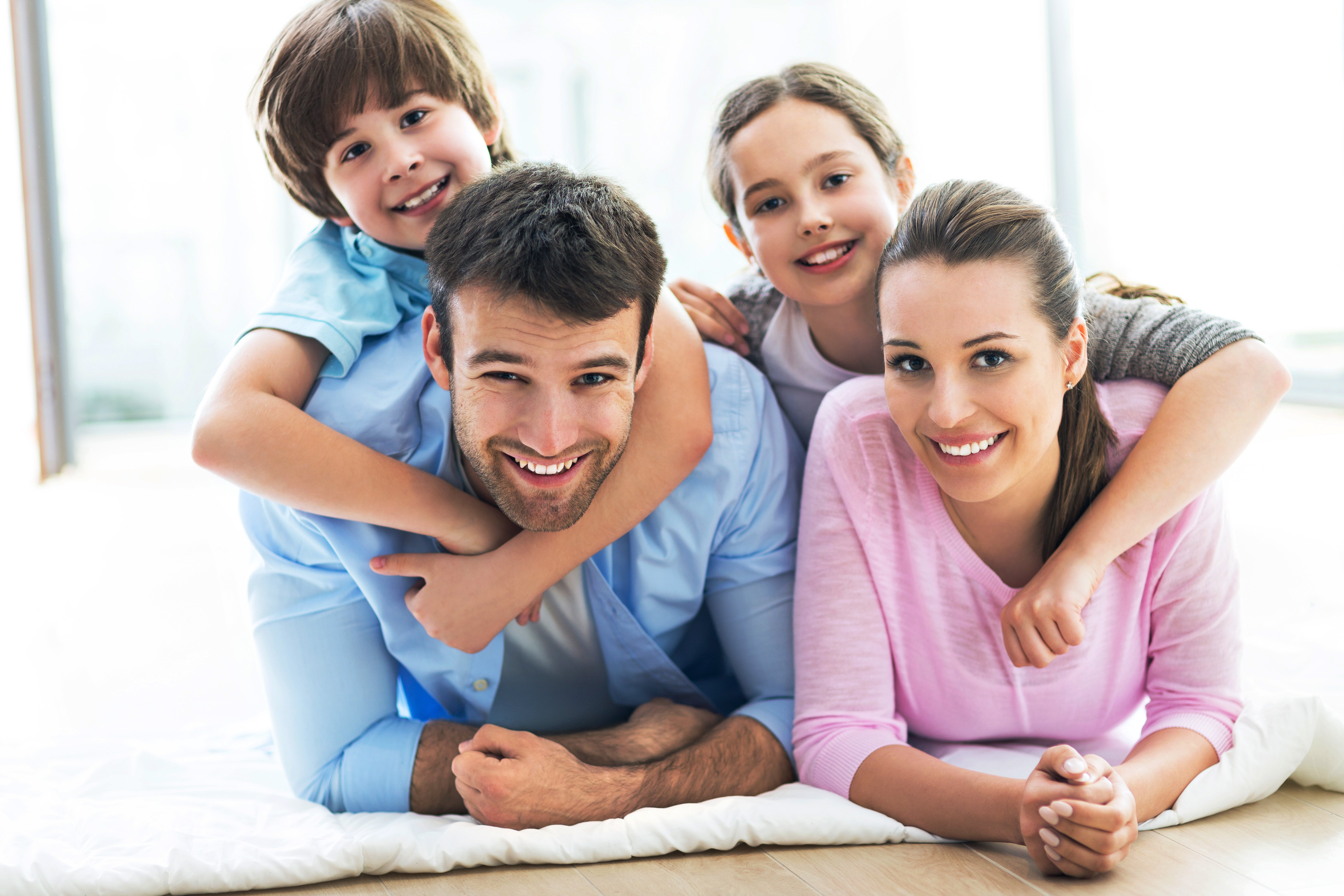 Engaging Homebuyers Early in the Process